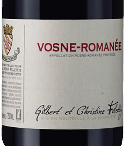 Felettig Vosne-Romanée 2019