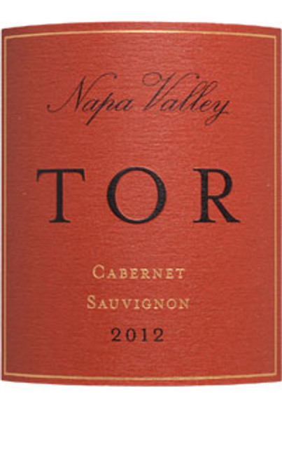 Tor Kenward Cabernet Sauvignon Napa Valley 2012 1.5L