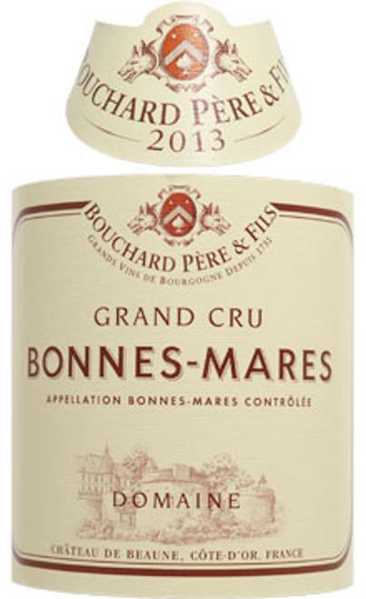 Bouchard Bonnes Mares 2013