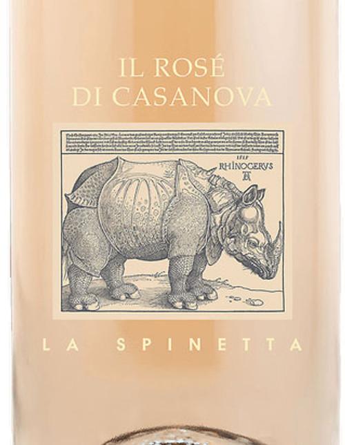 La Spinetta (Rivetti) Il Rosé di Casanova 2020