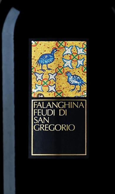 Feudi di San Gregorio Falanghina del Sannio 2019