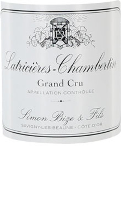 Bize Latricières-Chambertin 2014