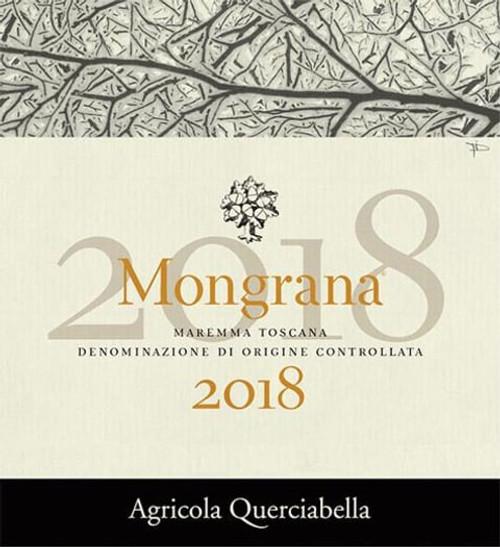 Querciabella Toscana Mongrana 2018