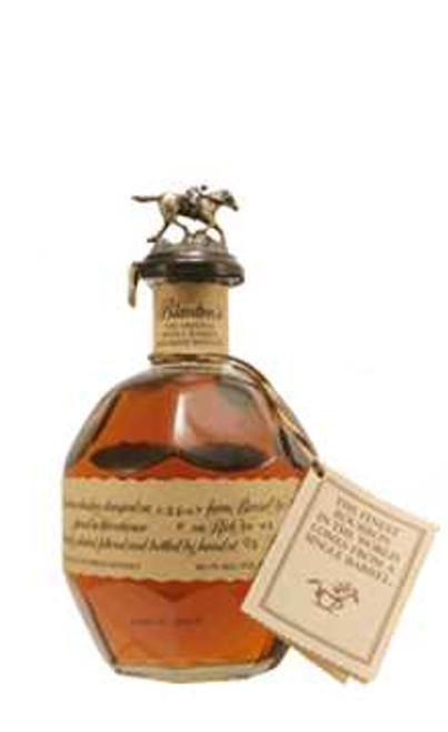 Blanton's Single Barrel Bourbon Whiskey (93 Proof)