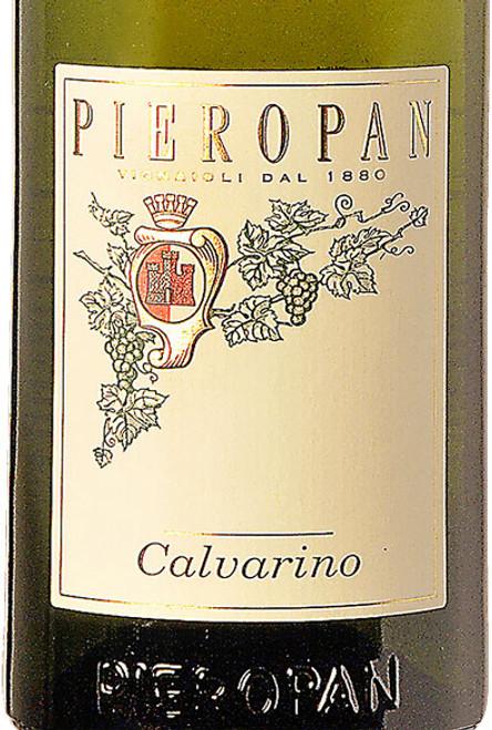 Pieropan Soave Classico Calvarino 2019