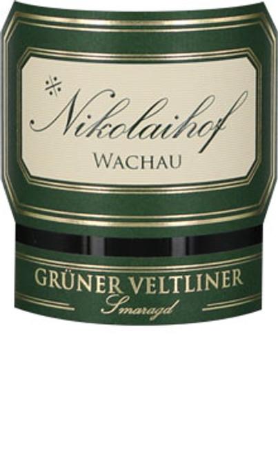 Nikolaihof Grüner Veltliner Im Weingebirge Smaragd 2013
