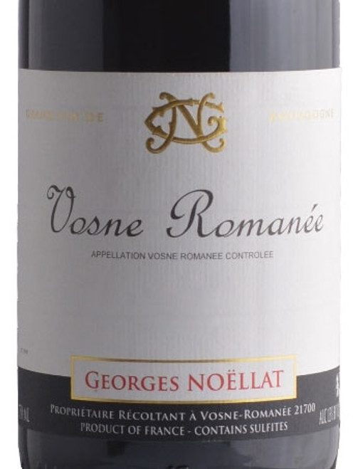 Noëllat/Georges Vosne-Romanée 2018