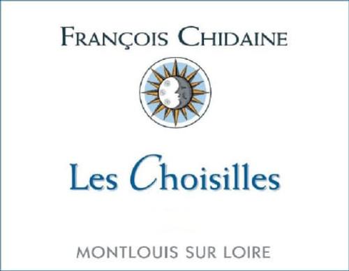 Chidaine Montlouis-sur-Loire Les Choisilles 2019