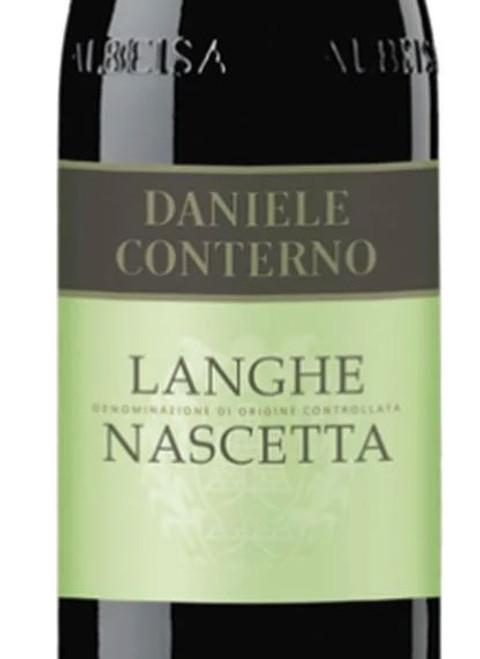 Conterno/Daniele Nascetta di Novello Langhe 2020