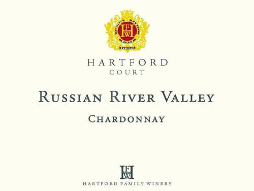 Hartford Court Chardonnay Russian River Valley 2019