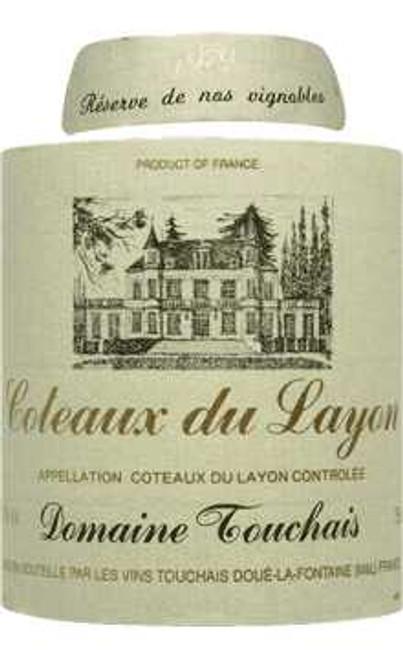 Moulin-Touchais Coteaux du Layon 1979