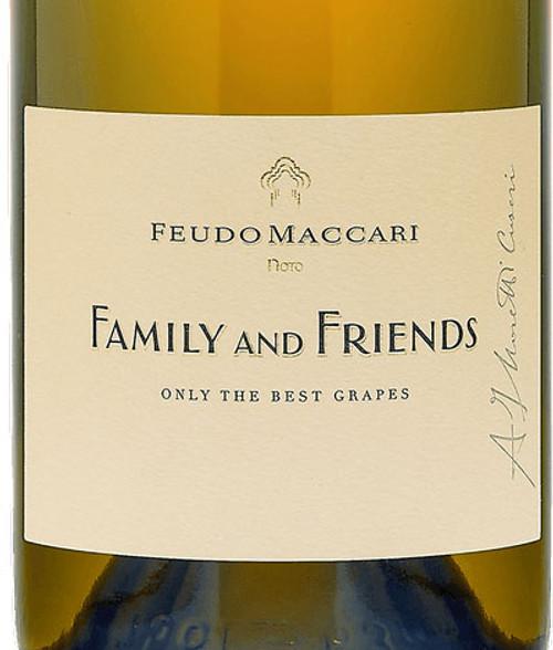 Feudo Maccari Grillo Terre Siciliane Family and Friends 2020