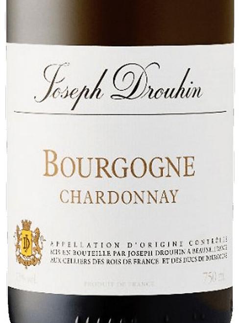 Drouhin/Joseph Bourgogne Blanc 2019