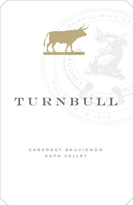 Turnbull Cabernet Sauvignon Oakville Reserve 2019