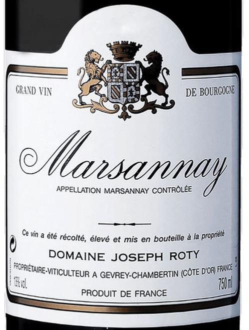 Roty Marsannay 2018