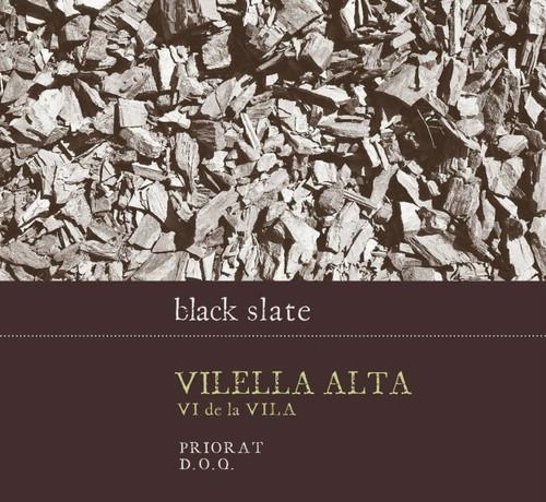 Mas Alta Priorat Black Slate La Vilella Alta 2018