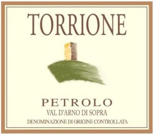 Petrolo Val d'Arno di Sopra Torrione 2019