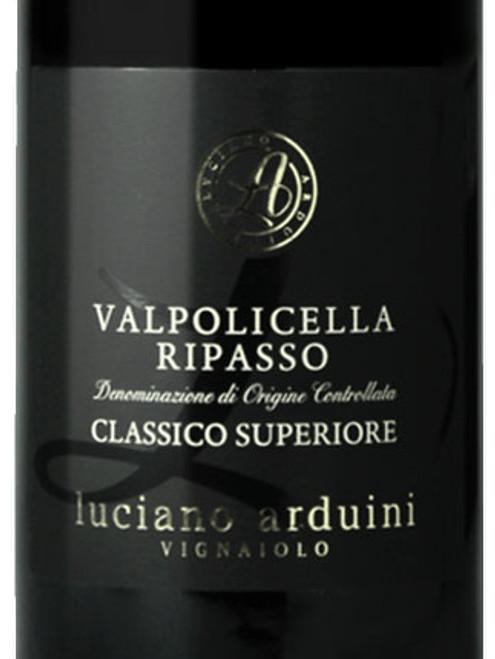Arduini/Luciano Ripasso della Valpolicella Classico Superiore 2019