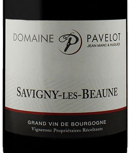 Pavelot Savigny-lès-Beaune 2016