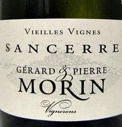 Morin Sancerre Vieilles Vignes 2019