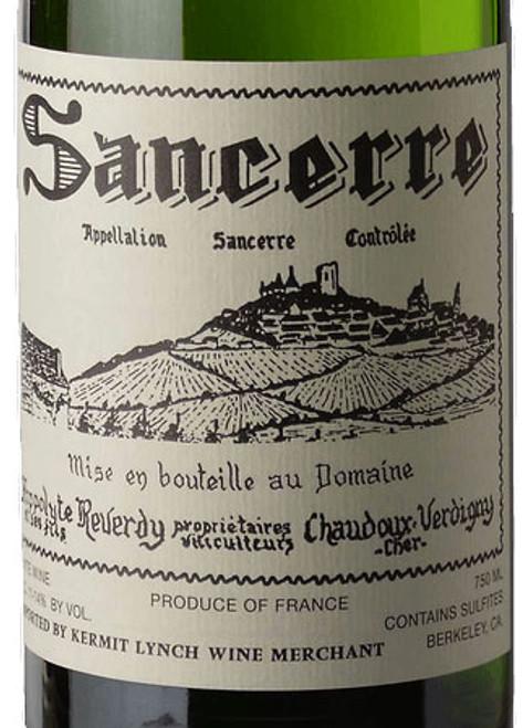 Reverdy/Hippolyte Sancerre 2020