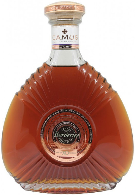 Camus XO Borderies Family Reserve Cognac