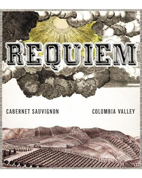 Requiem Cabernet Sauvignon Columbia Valley 2017