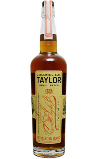 Colonel E.H. Taylor, Jr. Small Batch Straight Kentucky Bourbon Whiskey