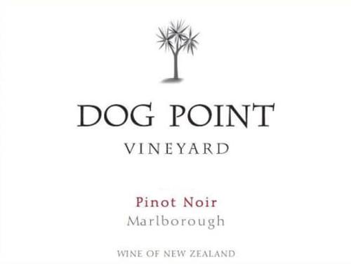 Dog Point Pinot Noir Marlborough 2017