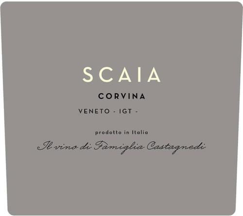 Tenuta Sant'Antonio Corvina Veneto Scaia 2018