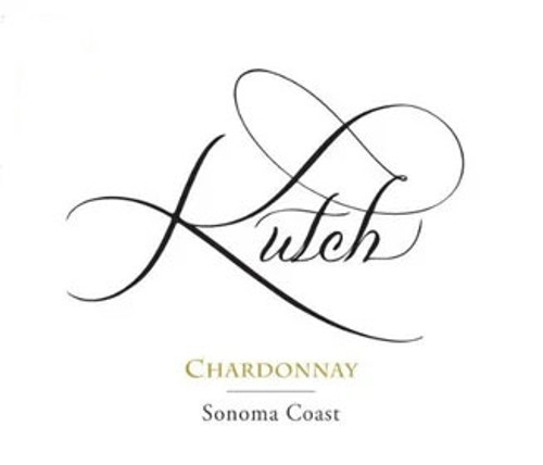 Kutch Chardonnay Sonoma Coast 2019