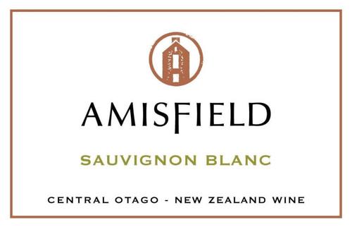Amisfield Sauvignon Blanc Central Otago 2020