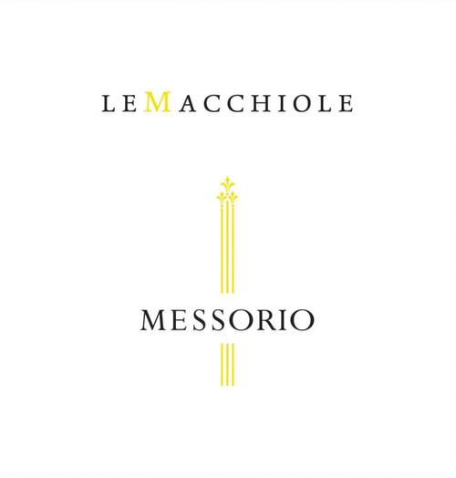 Le Macchiole Toscana Messorio 2016