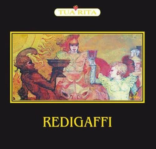 Tua Rita Redigaffi 2016