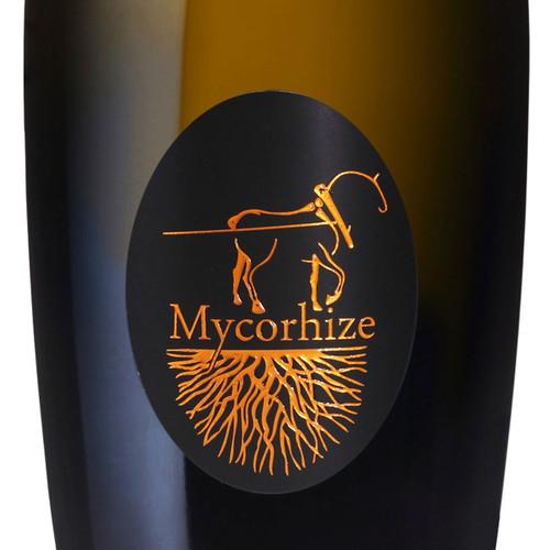 de Sousa Blanc de Blancs Champagne Mycorhize Grand Cru NV