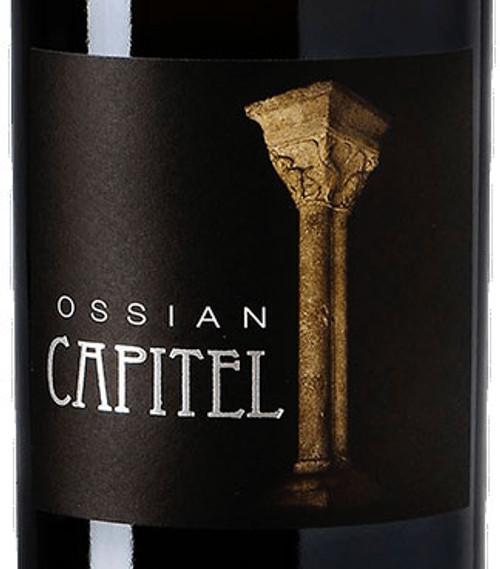 Ossian Capitel Verdejo Castilla y León 2018
