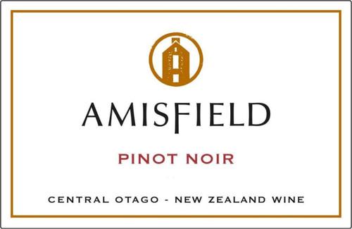 Amisfield Pinot Noir Central Otago 2017