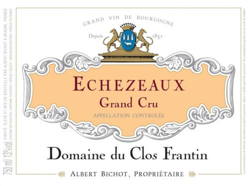 Clos Frantin (Bichot) Echézeaux 2018