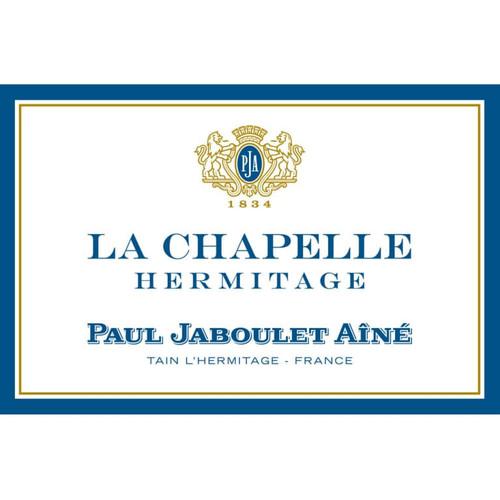 Jaboulet Aîné Hermitage La Chapelle 2017