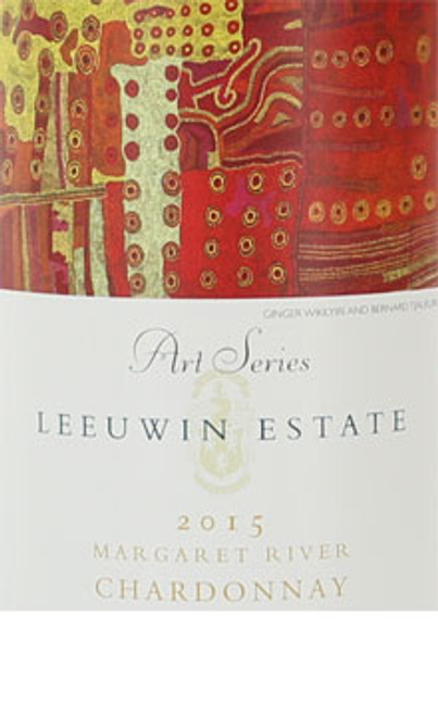 Leeuwin Chardonnay Margaret River Art Series 2015