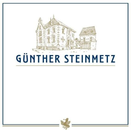Steinmetz/Günther Riesling GK Auslese Neumagener Rosengärtchen 2020