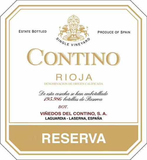 Contino (Cune) Rioja Reserva 2016