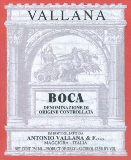 Vallana Boca 2017