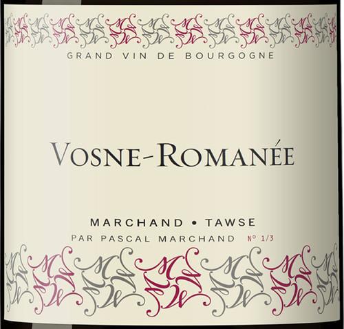 Marchand-Tawse Vosne-Romanée 2018