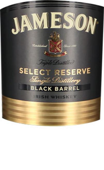 Jameson Black Barrel Blended Irish Whiskey