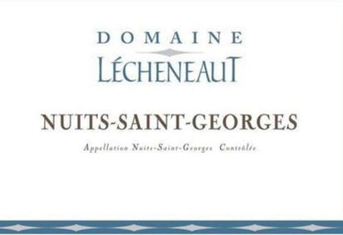 Lécheneaut Nuits-St-Georges 2018