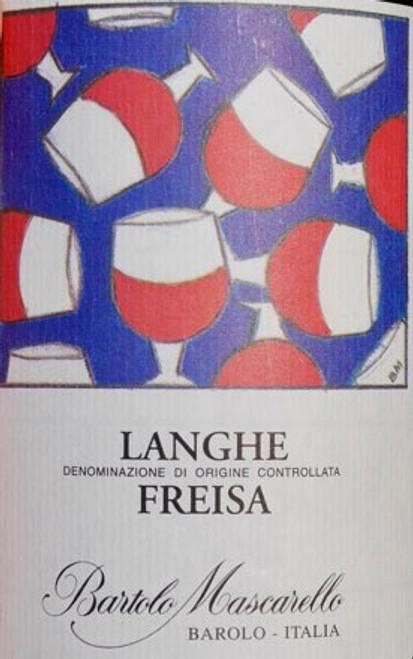 Mascarello/Bartolo Langhe Freisa 2019