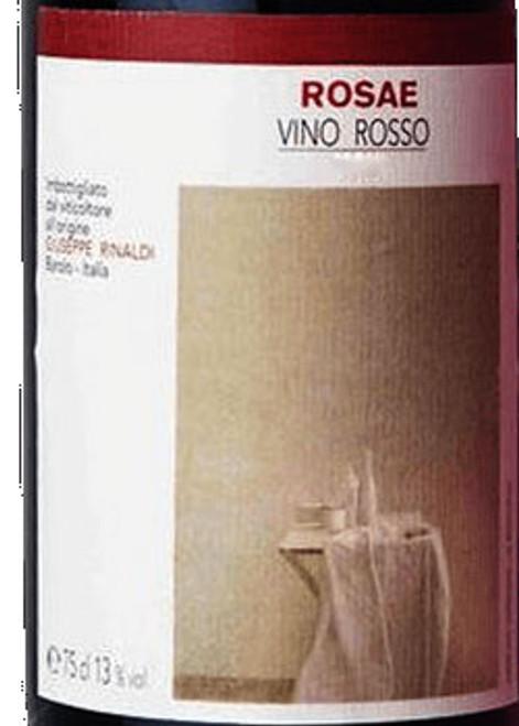 Rinaldi/Giuseppe Ruchè Rosae 2020