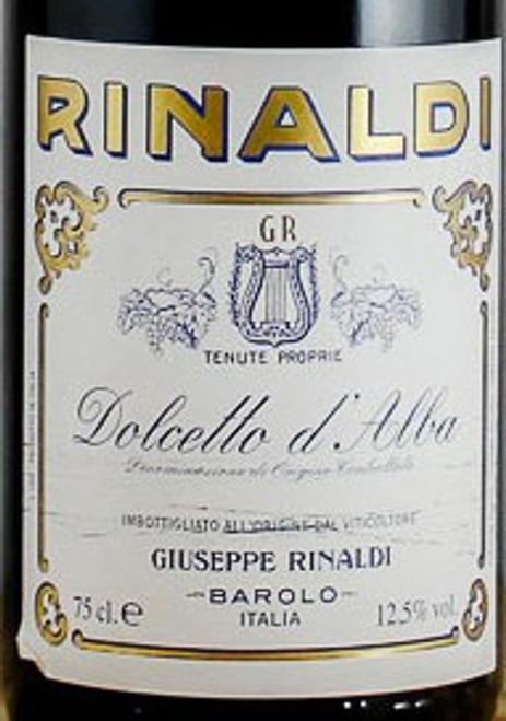 Rinaldi/Giuseppe Dolcetto d'Alba 2020