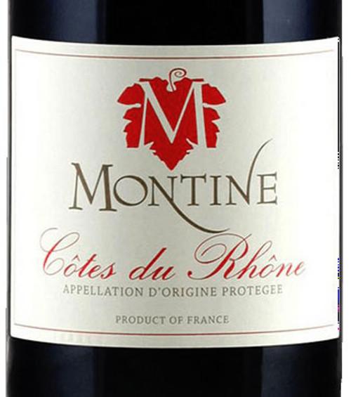 Domaine de Montine Côtes-du-Rhône 2019